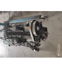 Motor Parcial  Ducato Boxer Jumper 2.3 16v 2015 127cv