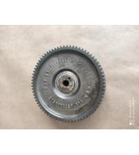 Engrenagem Motor Mwm S10 Frontier 2.8 94070371004505